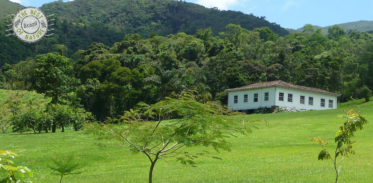 Ibitipoca - Brazil